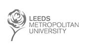 Leeds Metropolitan University Logo
