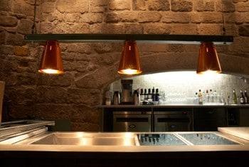 Blackfriars Restaurant, Newcastle