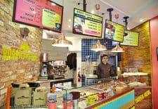 Burrito Kitchen, Uxbridge