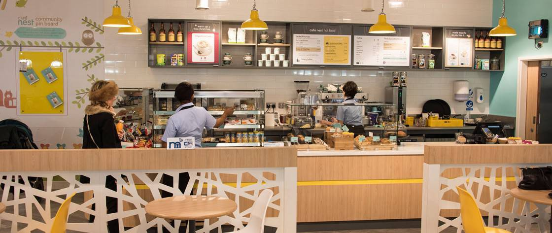 Restaurant Design Associates