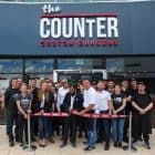 The Counter Custom Burgers launches its first UK site