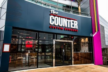 The Counter, Glasgow