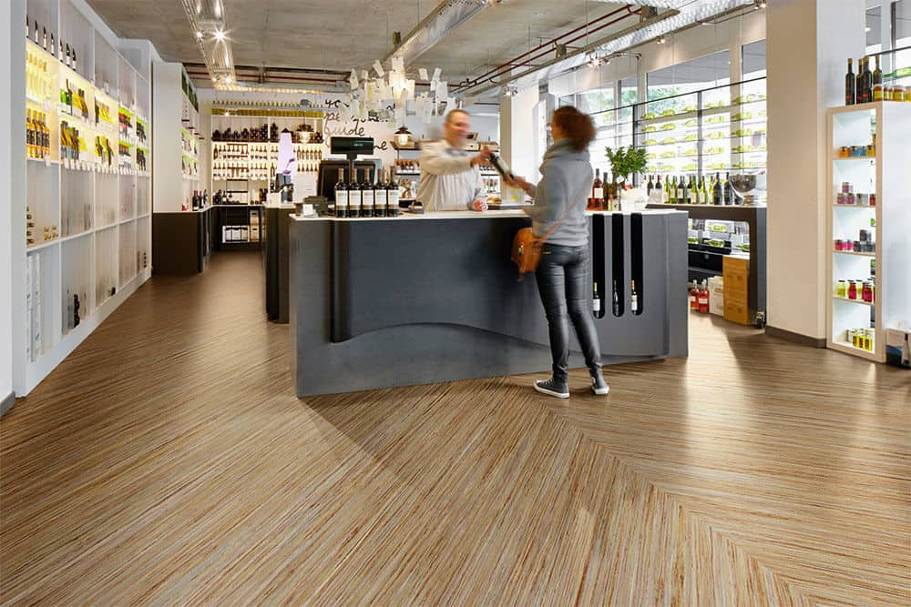 Ethical by Design – Flooring