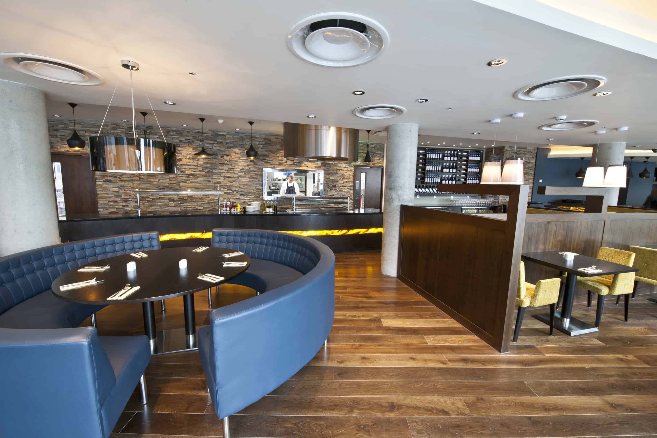 Top Tips on Commercial Kitchen Design in Hotels