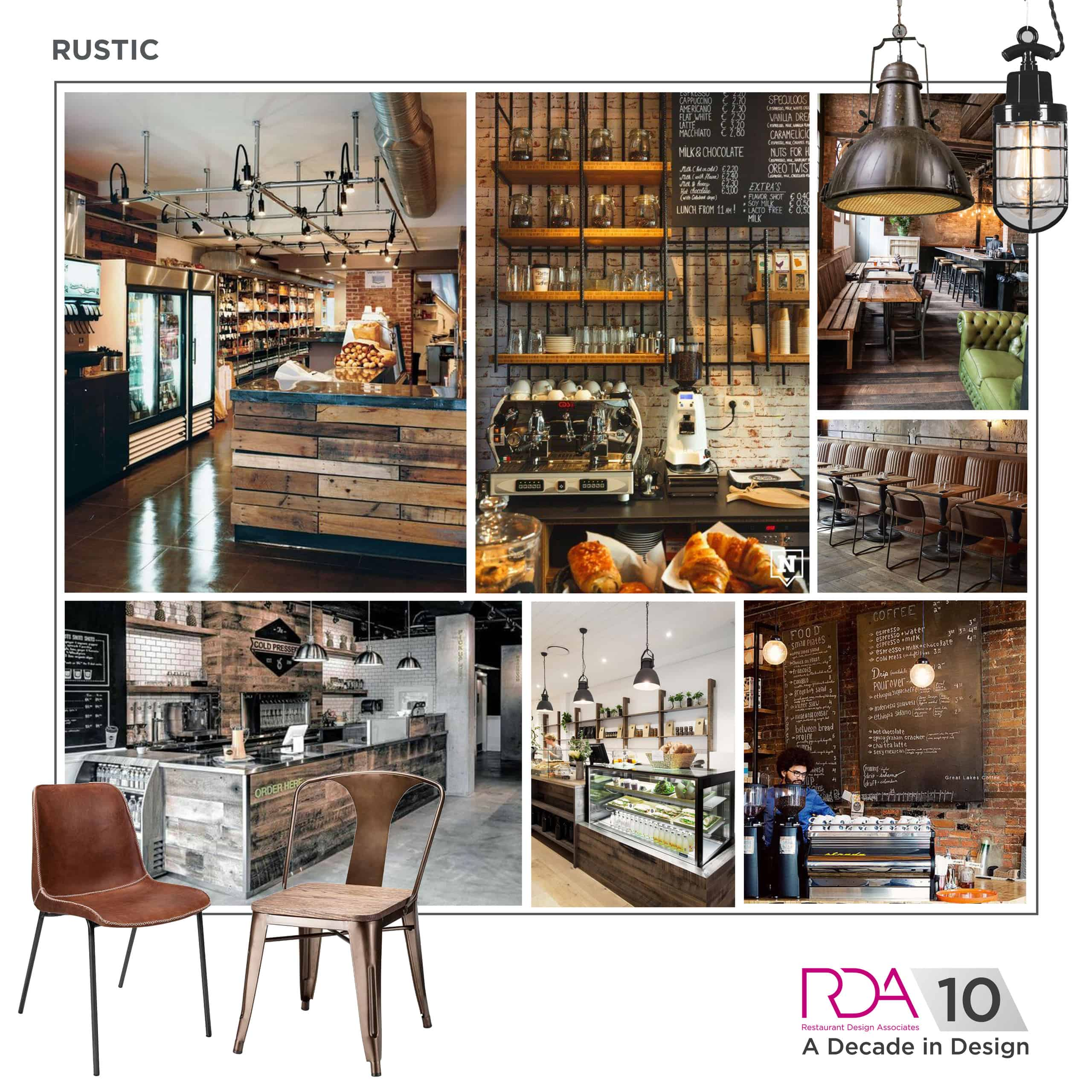 Restaurant design what you need to know rda