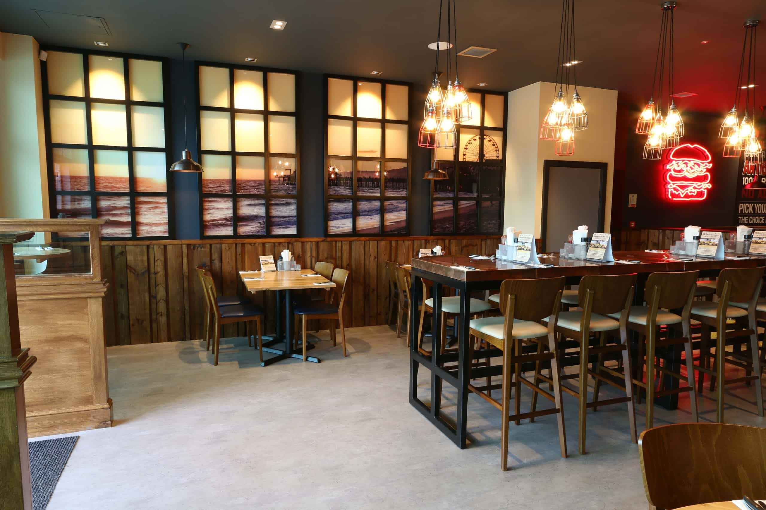 Restaurant Design – What you need to know