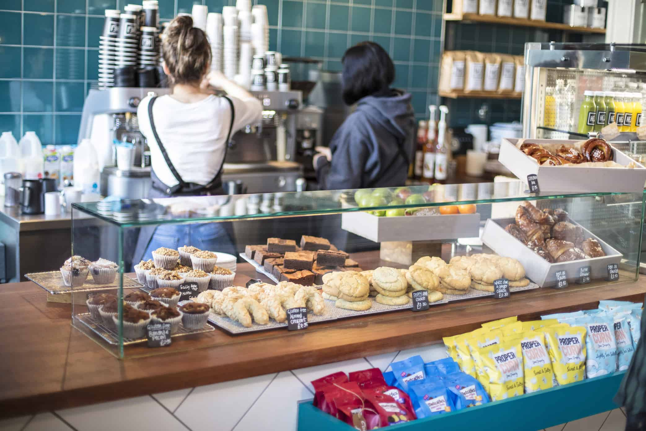 Coffee Culture is Here to Stay