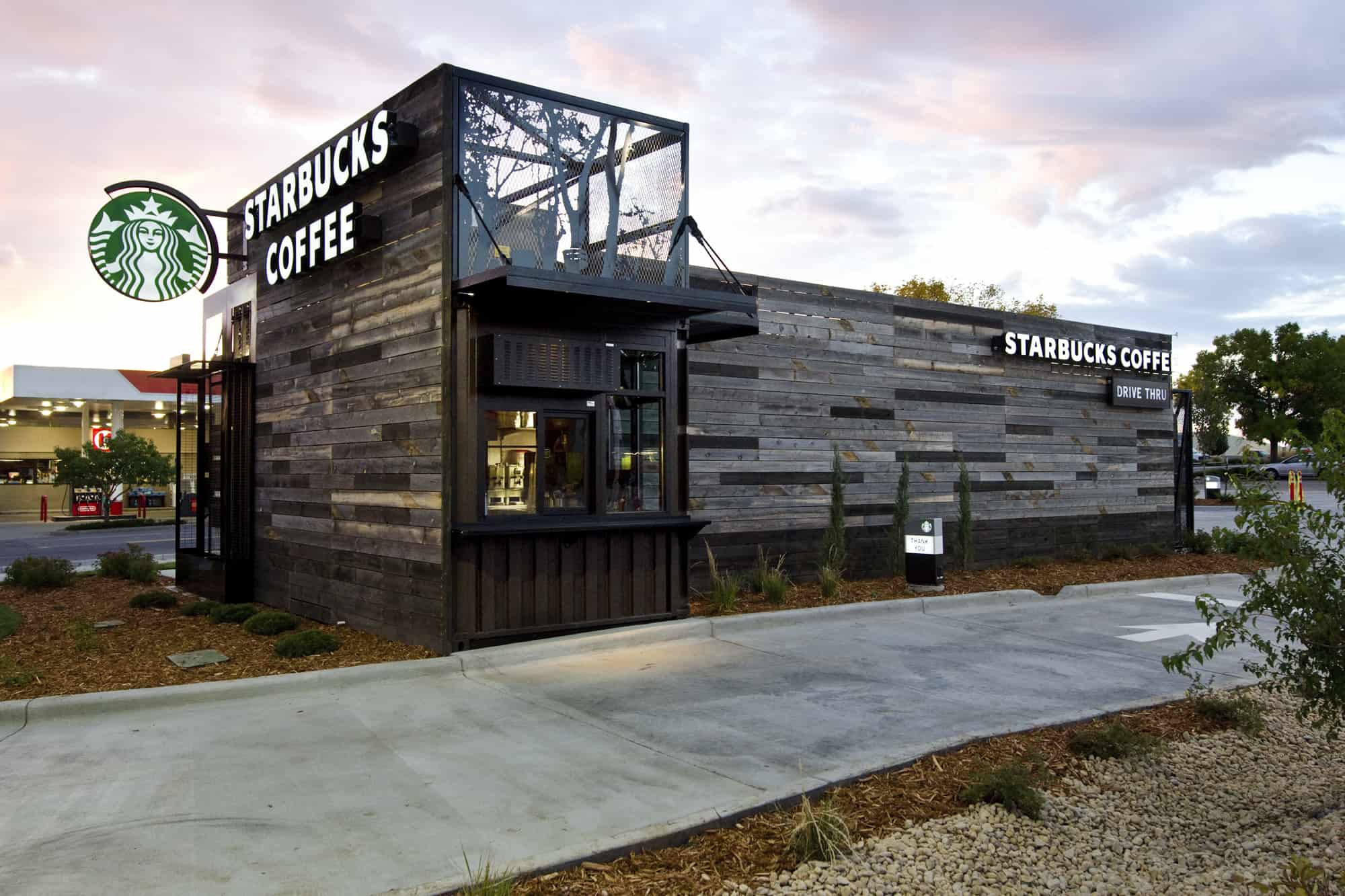 Shipping container restaurant s the next generation of