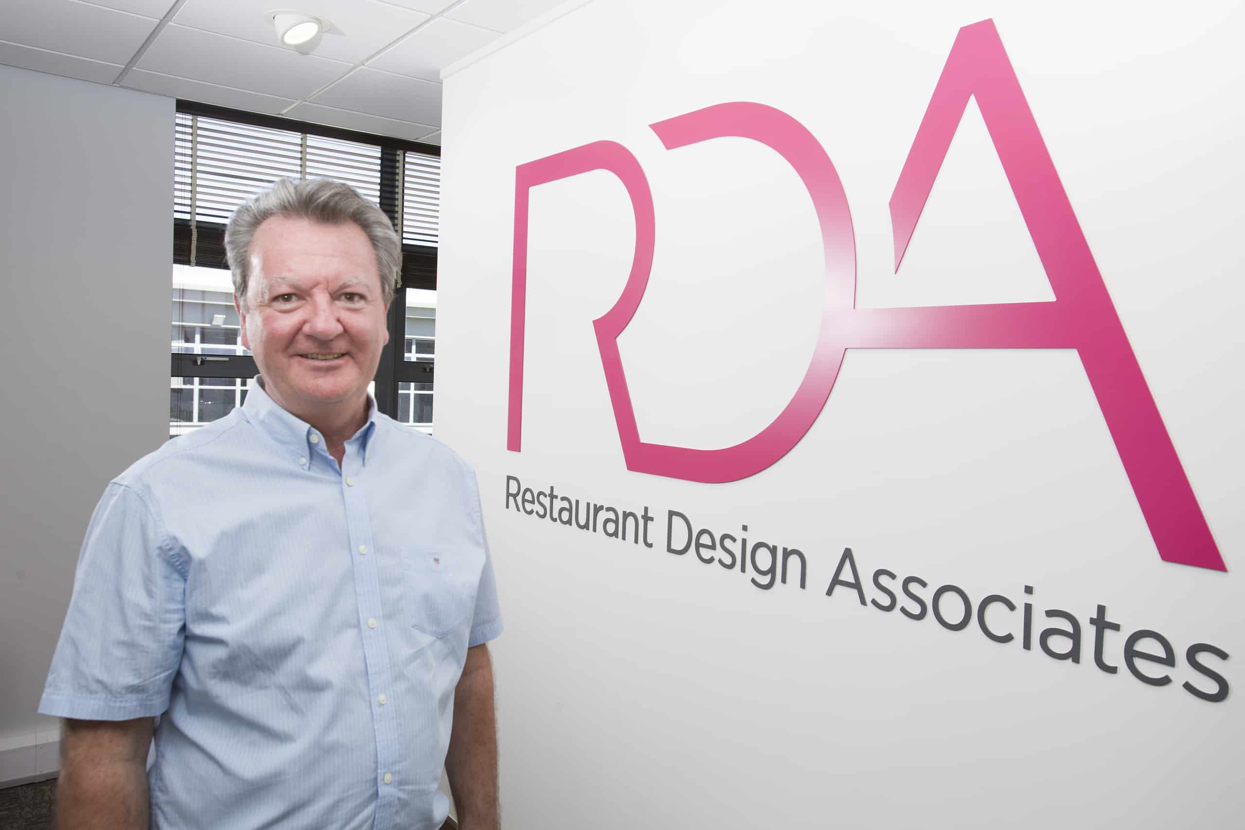 RDA appoints new Senior Consultant due to continued growth