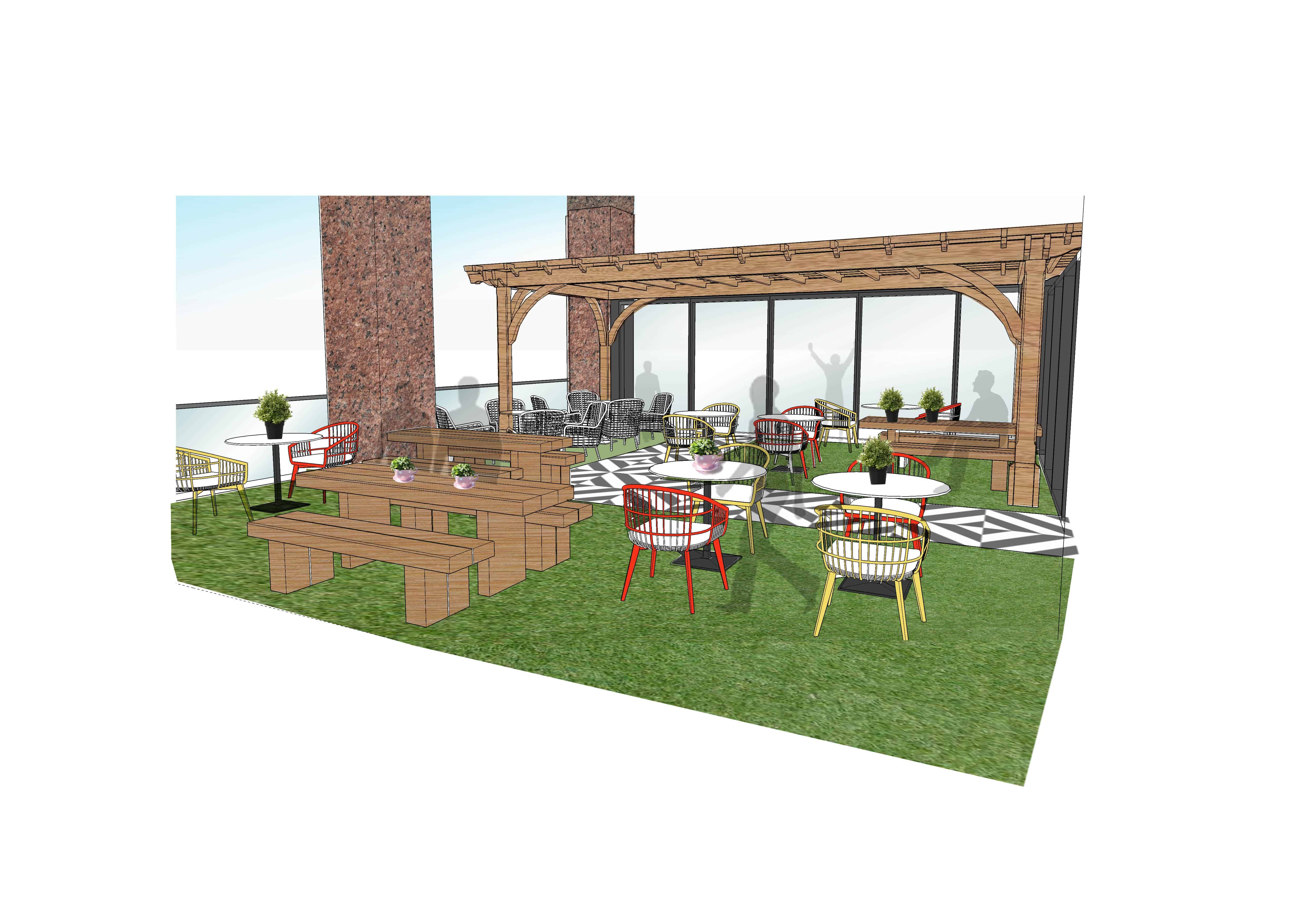 Restaurant Design Associates – How Outdoor Dining Boosts Restaurant Popularity
