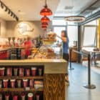 RDA create new Costa Coffee for leading NHS Trust