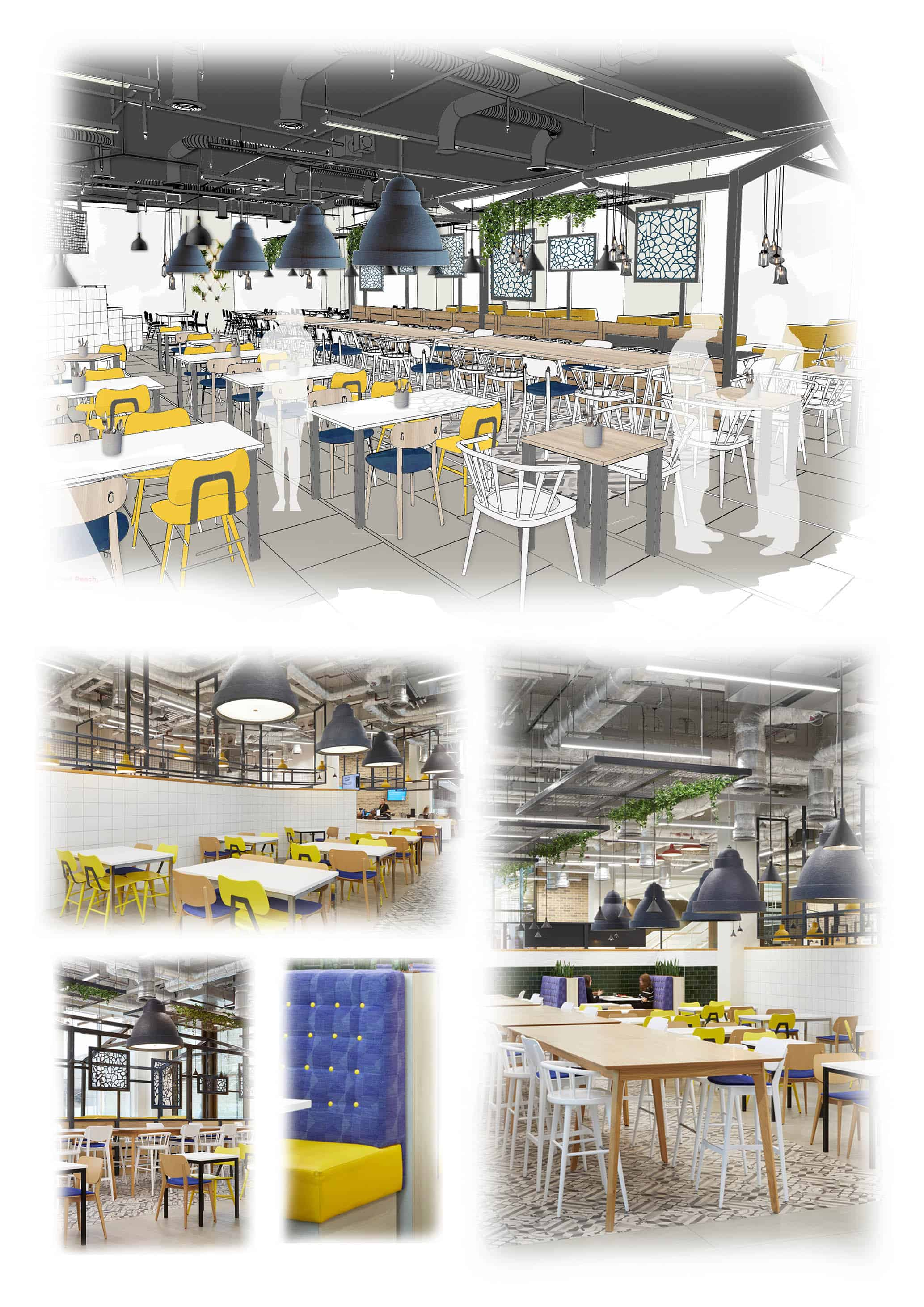 From Concept to Reality – Catering Design