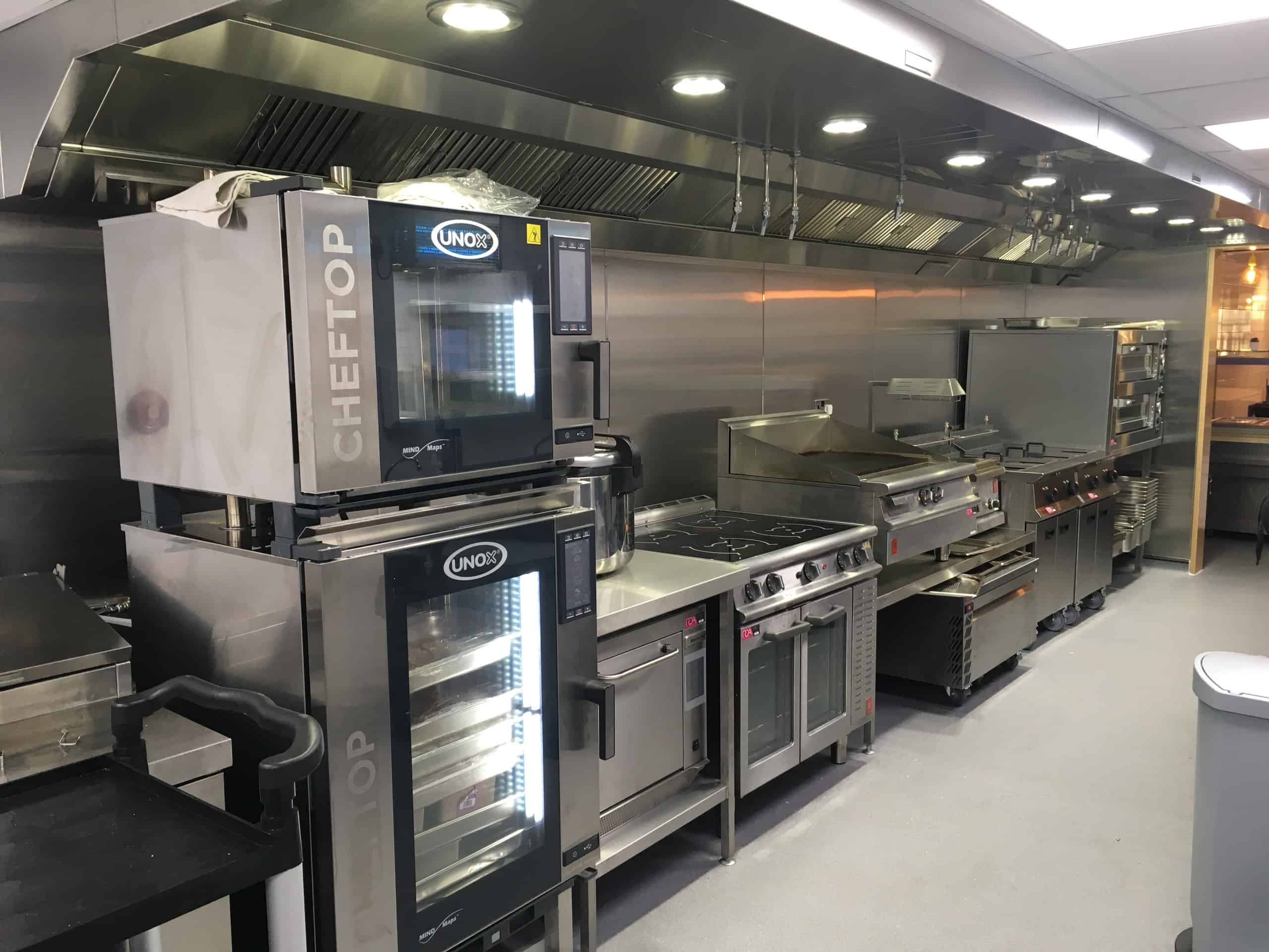 Top tips on Kitchen and Canteen Refurbishment in Schools
