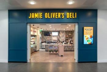 Jamie Oliver's Deli