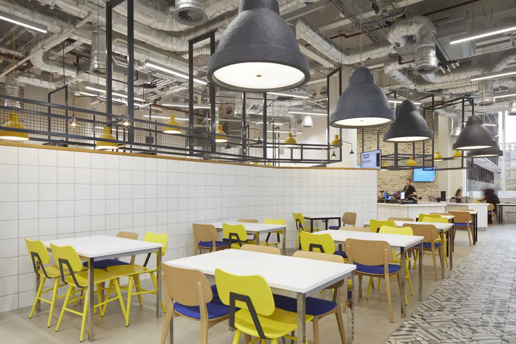 The Essentials of Catering Design for Business and Industry