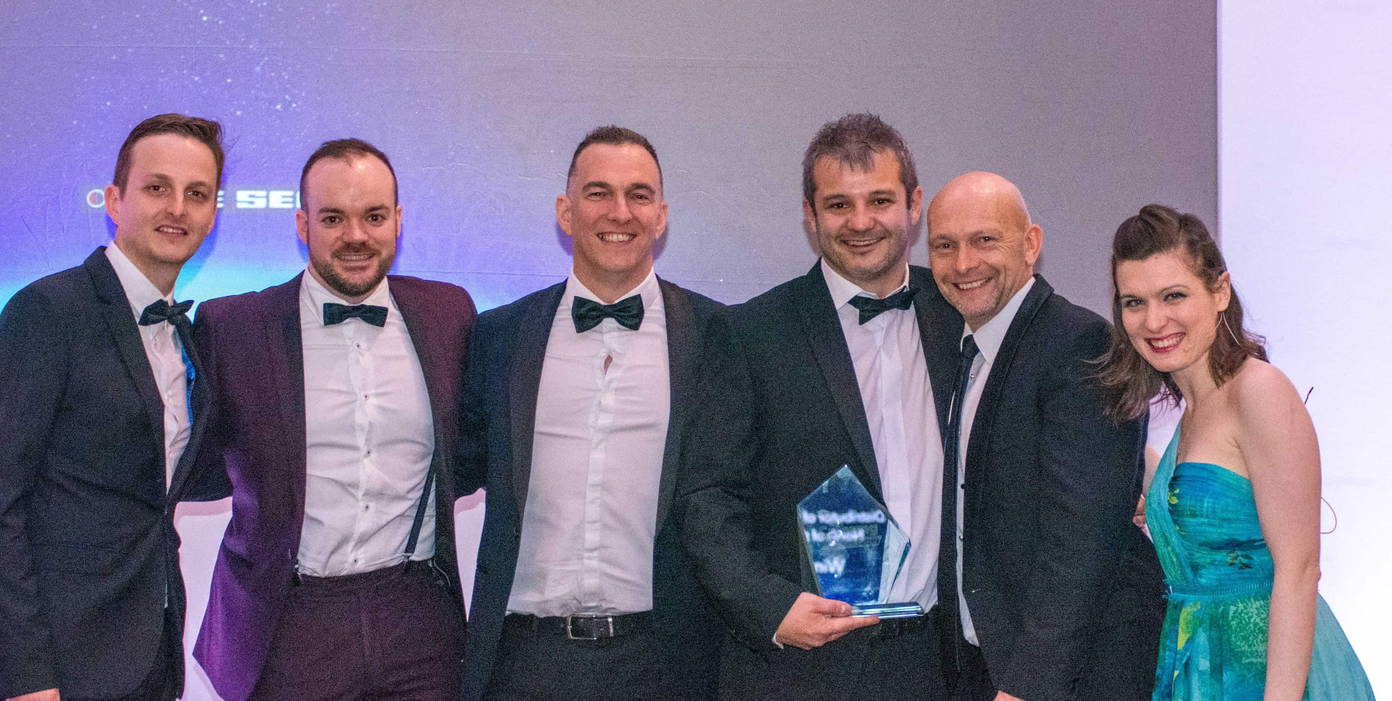 RDA wins Distributor of the Year – North of the UK award