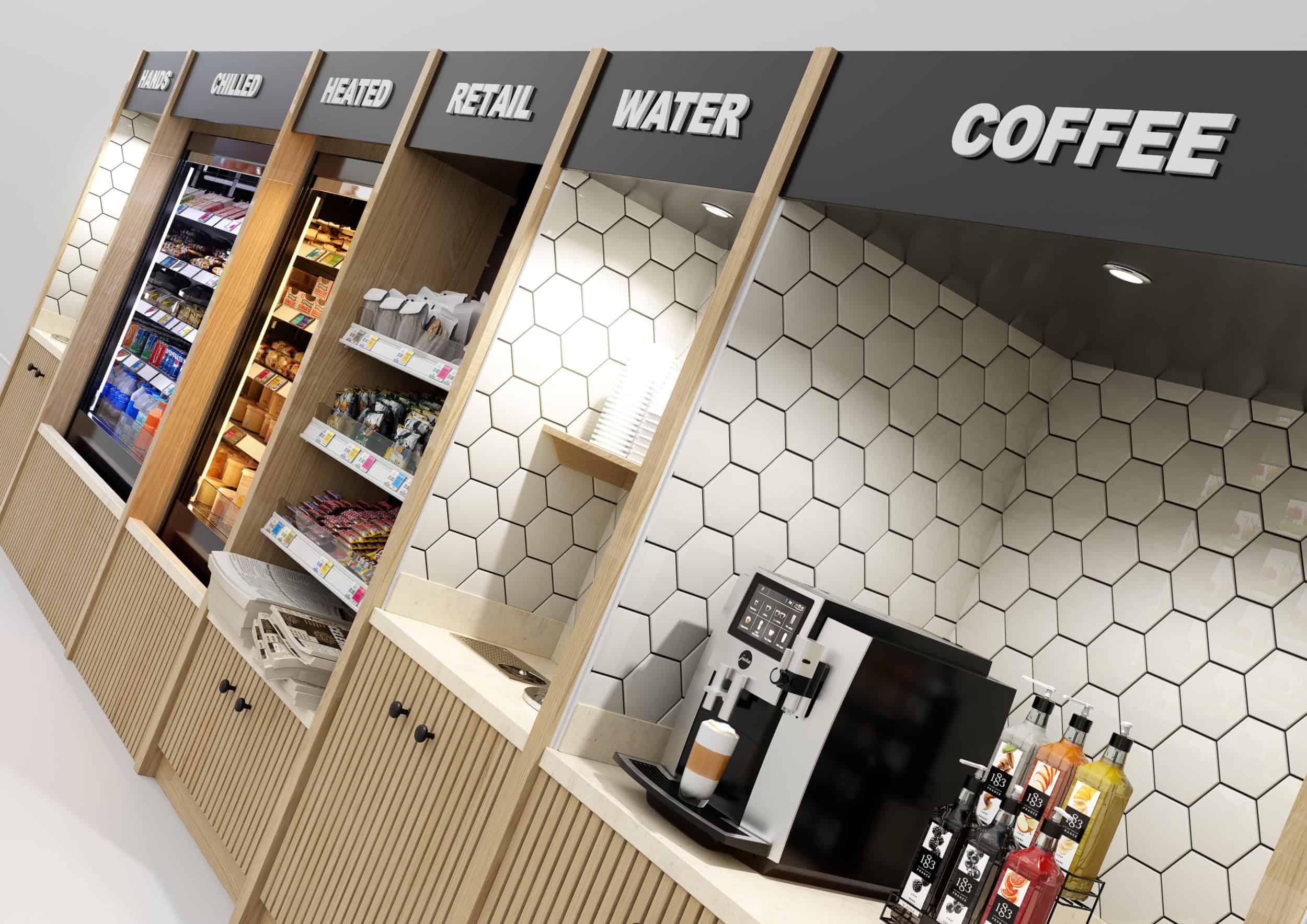 RDA launches modular micromarket range