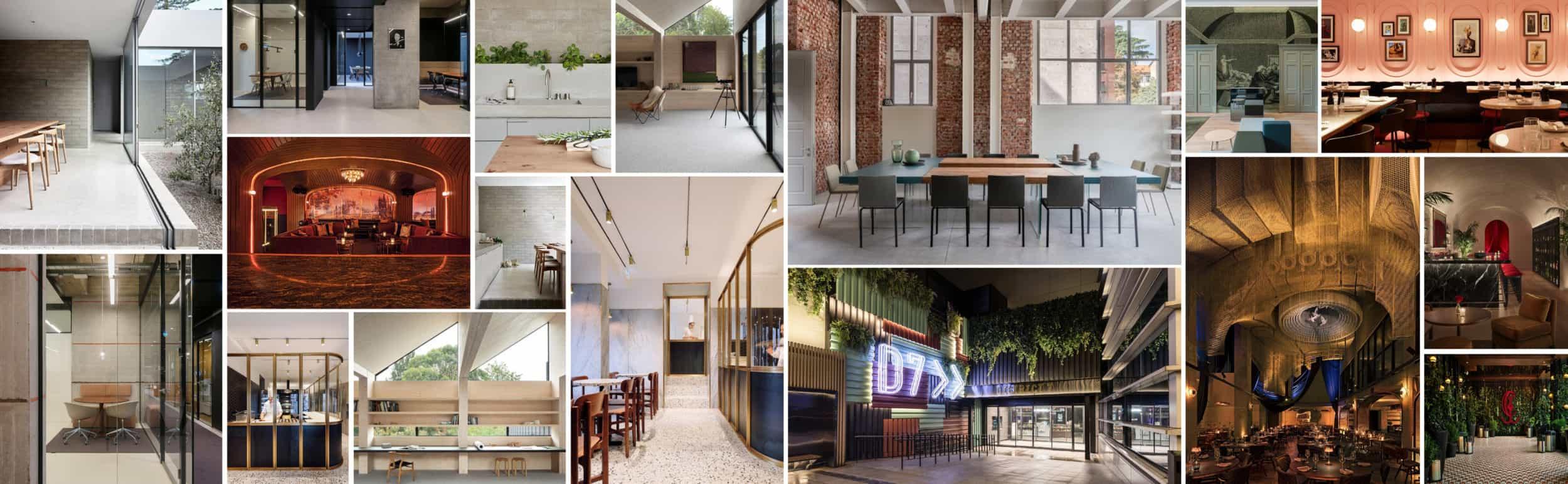 5 Key Commercial Design Trends For 2021